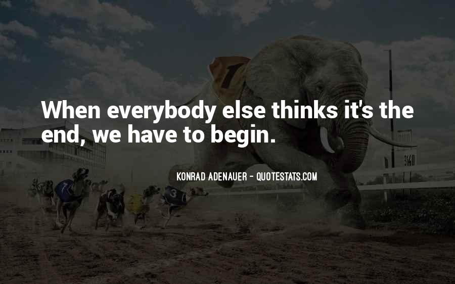 Quotes About Konrad #858522