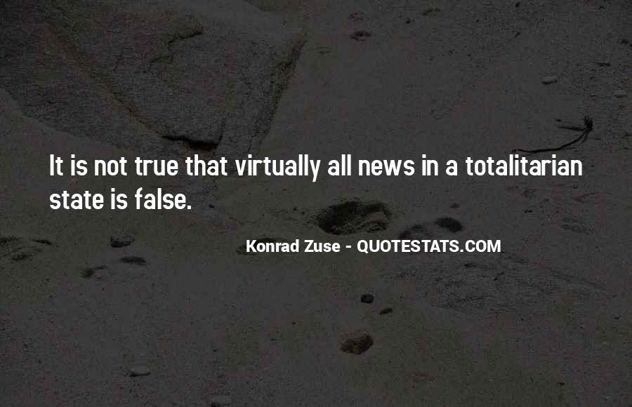 Quotes About Konrad #866534