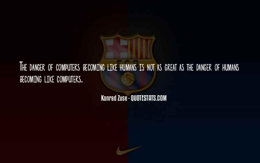 Quotes About Konrad #899156