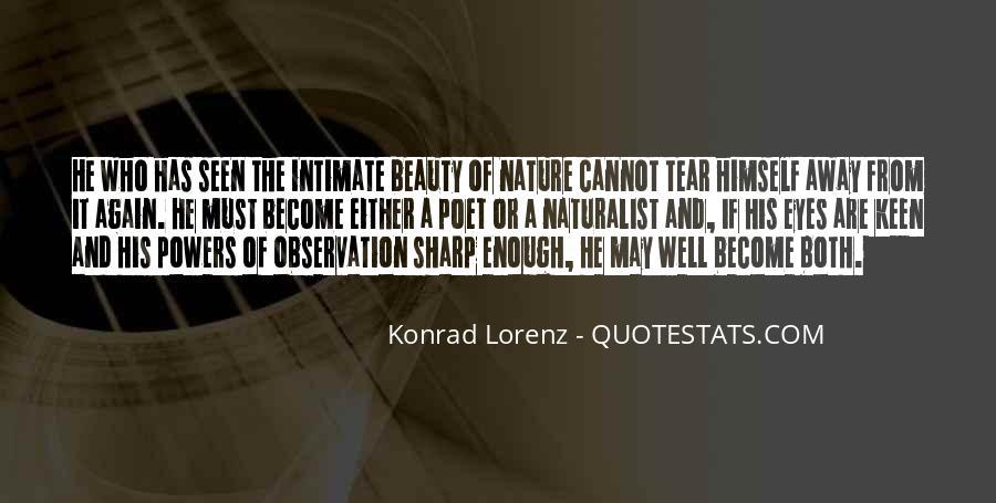 Quotes About Konrad #931092