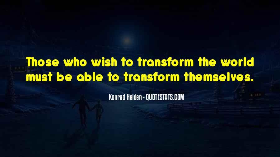 Quotes About Konrad #949053