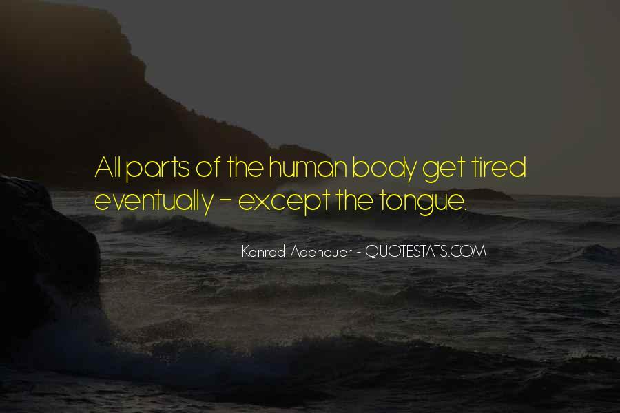 Quotes About Konrad #973509