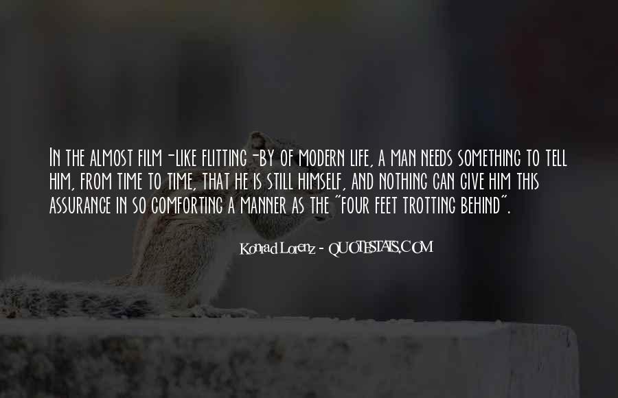 Quotes About Konrad #993898