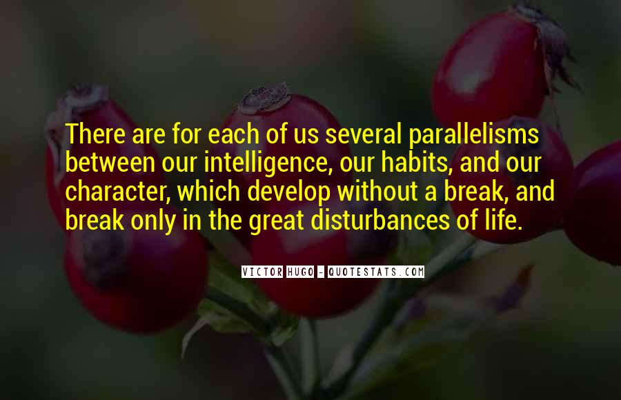 Creative Endeavor Quotes #1114532