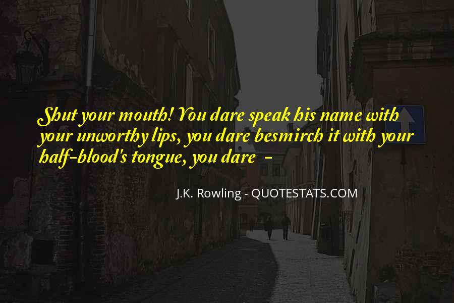 Creepy Revelations Quotes #66219
