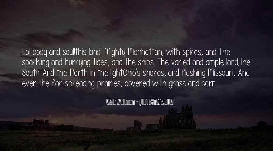 Creepy Revelations Quotes #707330