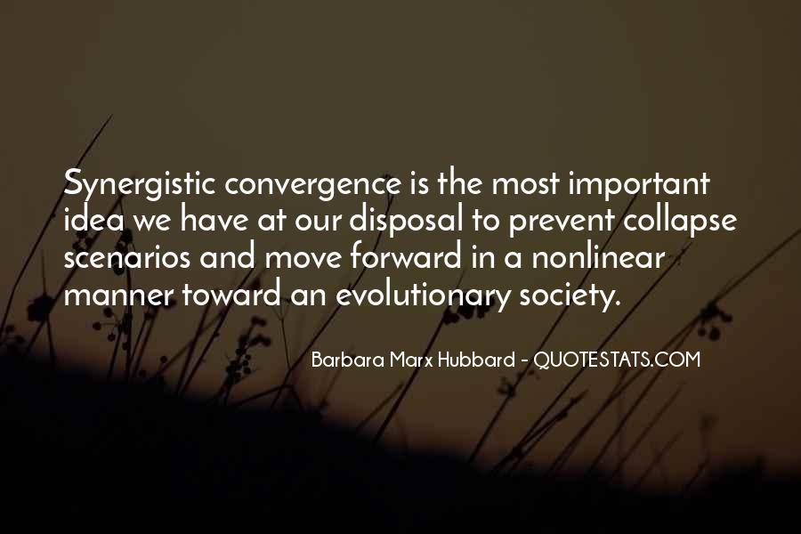Creighton Bernette Quotes #1254457