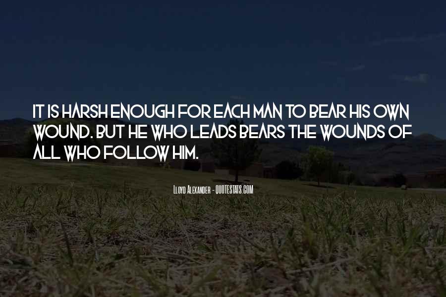 Creighton Bernette Quotes #173685