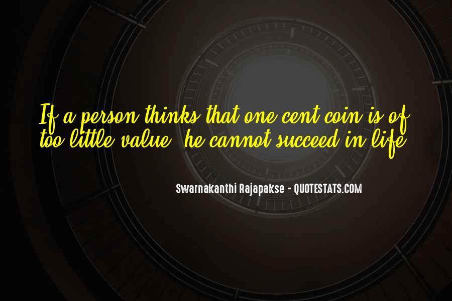 Crestfallen Merchant Quotes #517503