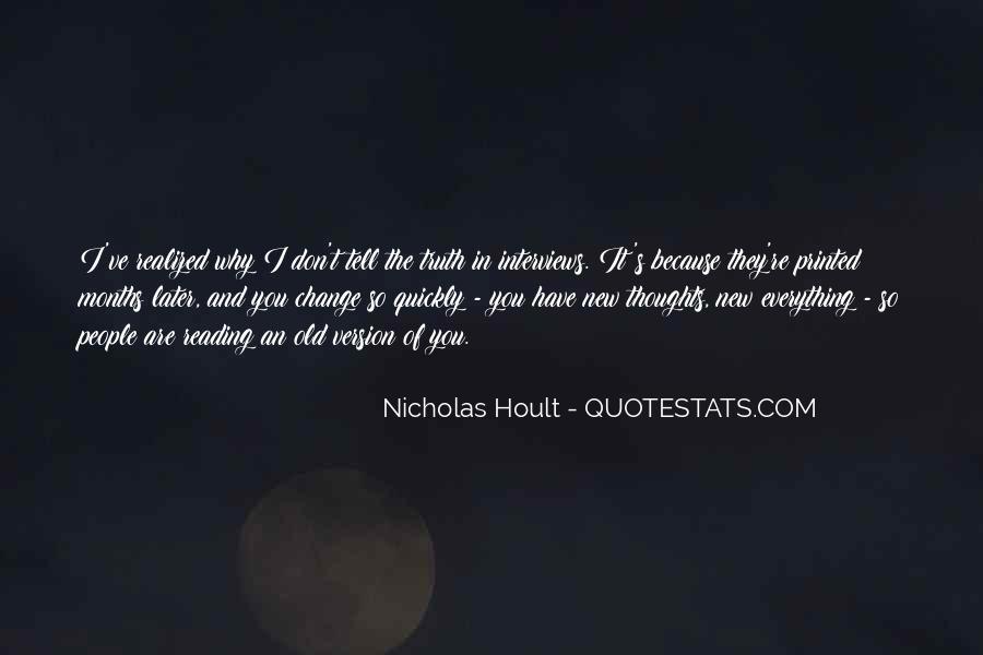Cricket's Best Sledges Quotes #1293071