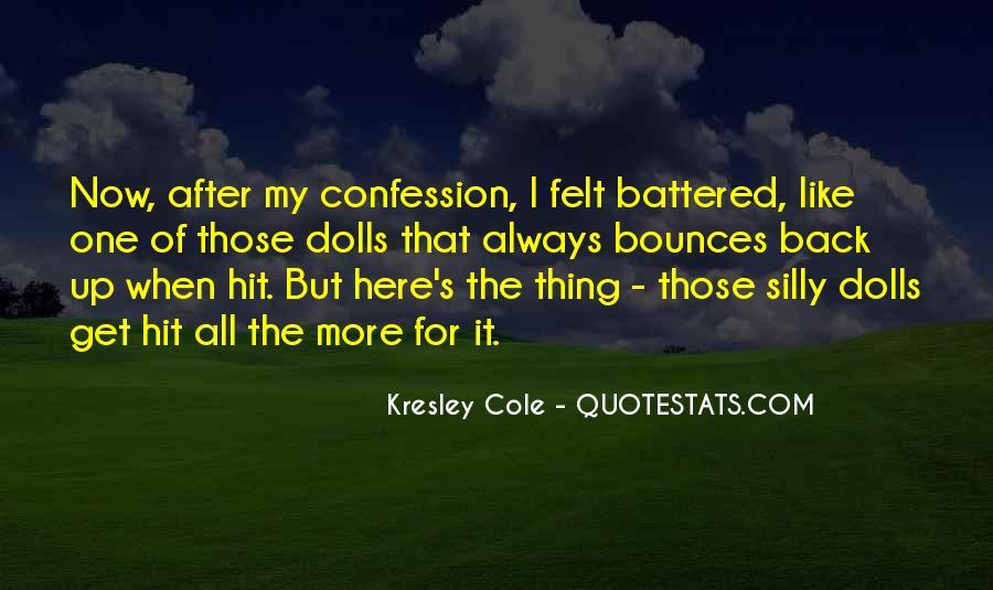 Cricket's Best Sledges Quotes #1489986