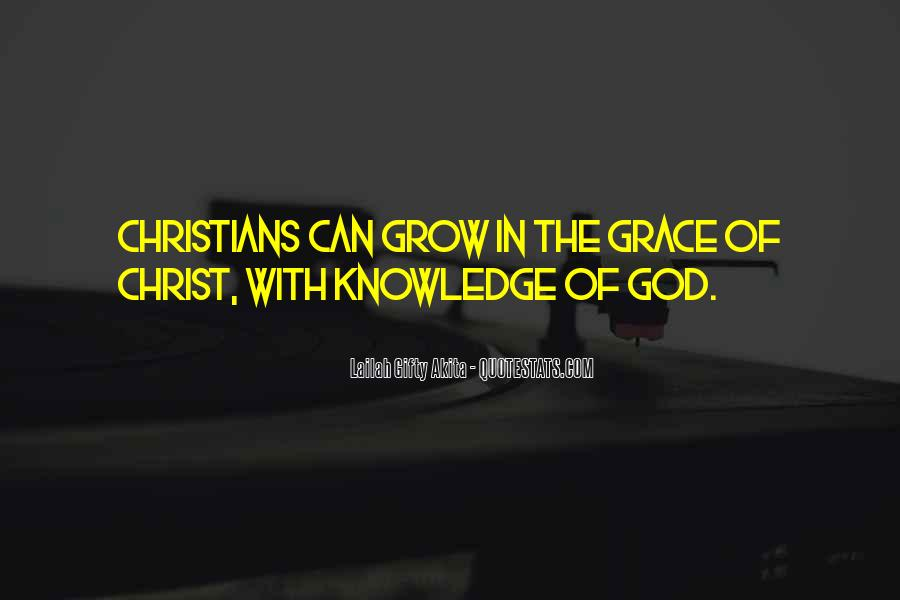 Quotes About Knowledge Bible #1442767