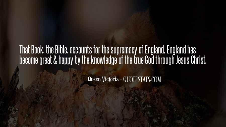 Quotes About Knowledge Bible #845438