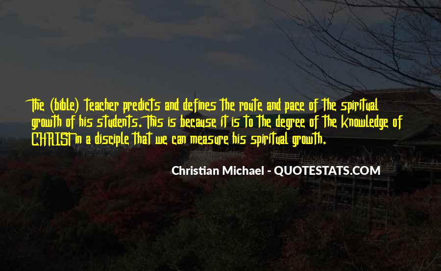 Quotes About Knowledge Bible #939199