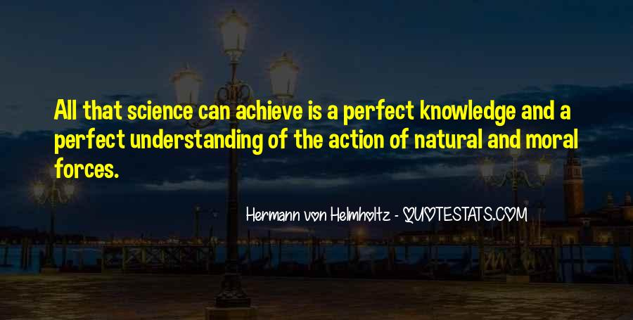 Quotes About Knowledge And Technology #1417938