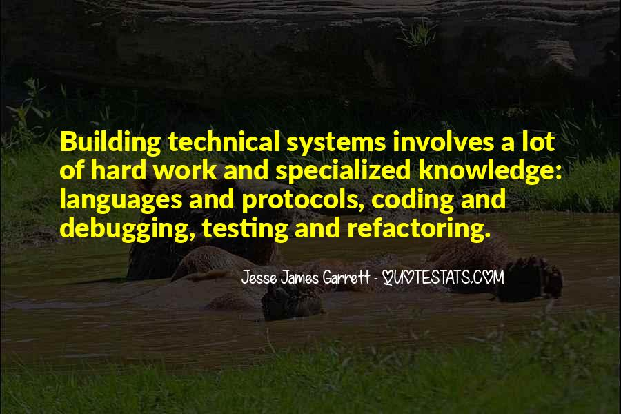 Quotes About Knowledge And Technology #270004