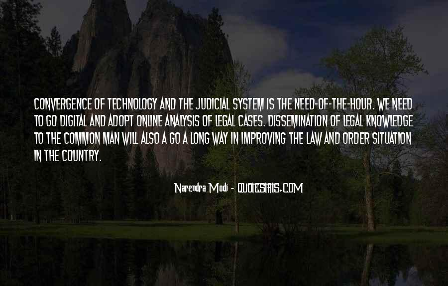 Quotes About Knowledge And Technology #375895