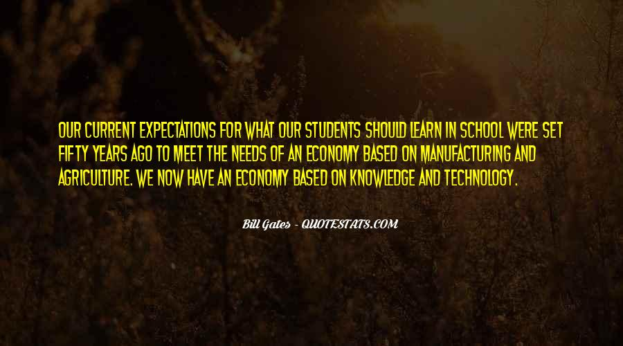 Quotes About Knowledge And Technology #757410