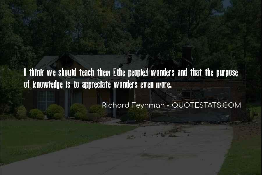 Quotes About Knowledge And Science #195841
