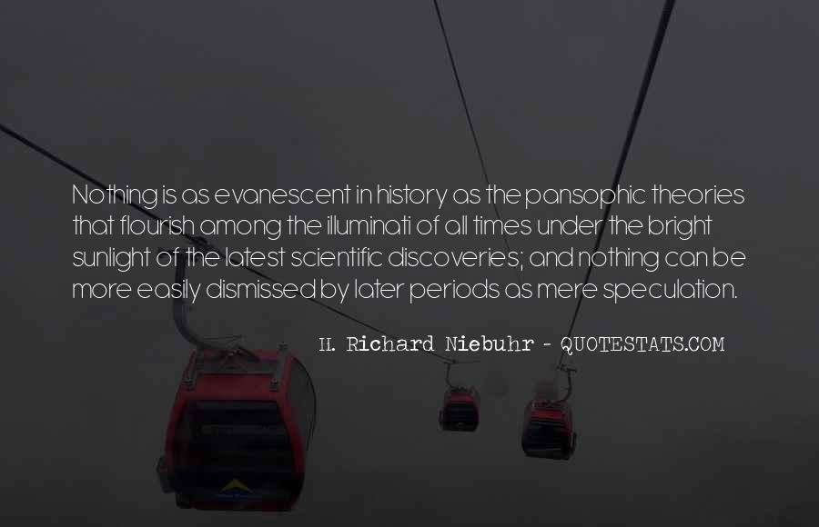 Quotes About Knowledge And Science #276907