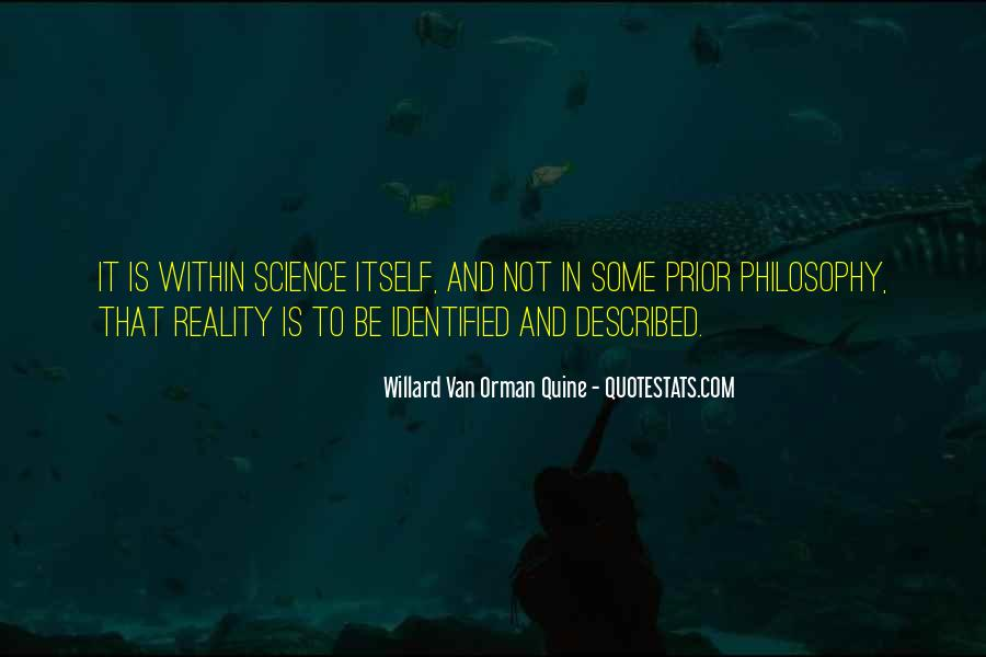 Quotes About Knowledge And Science #279438