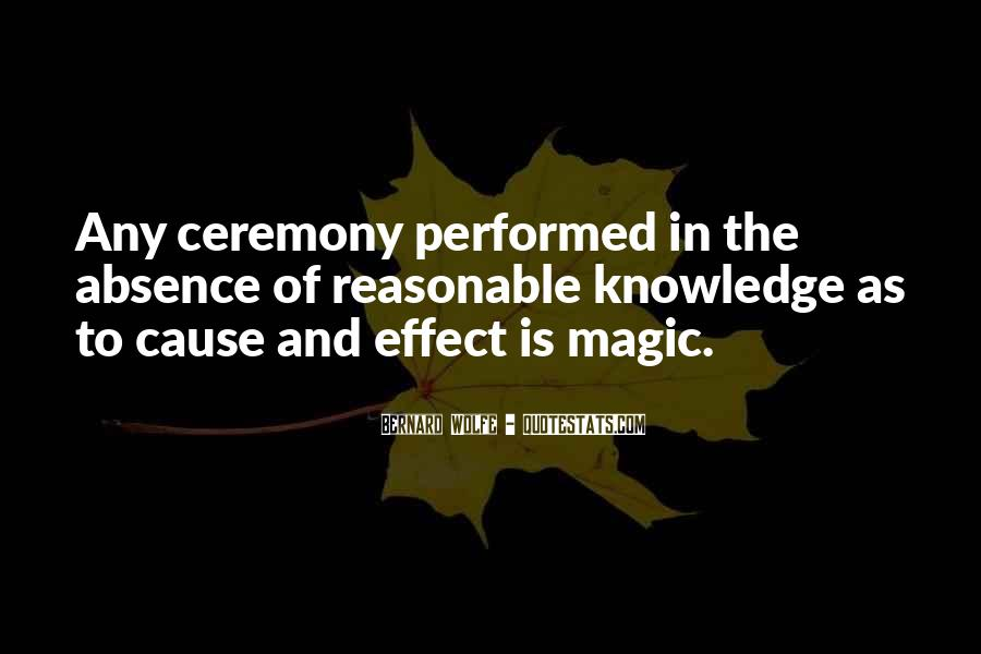 Quotes About Knowledge And Science #310359