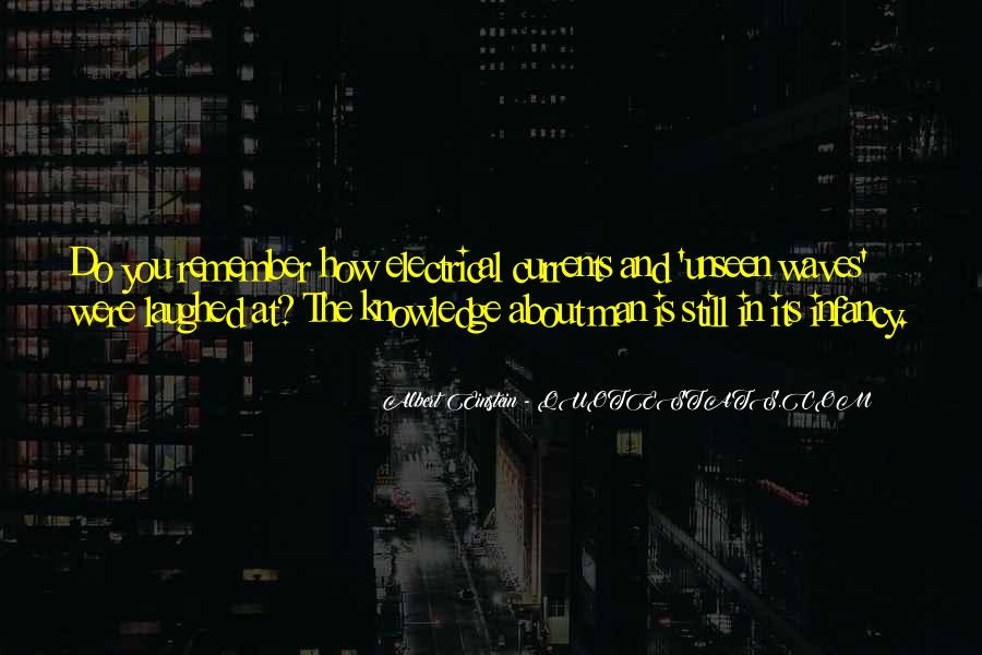 Quotes About Knowledge And Science #325008