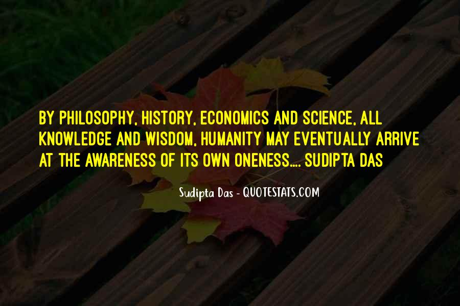 Quotes About Knowledge And Science #347254