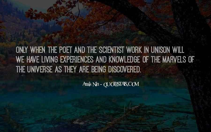 Quotes About Knowledge And Science #362473