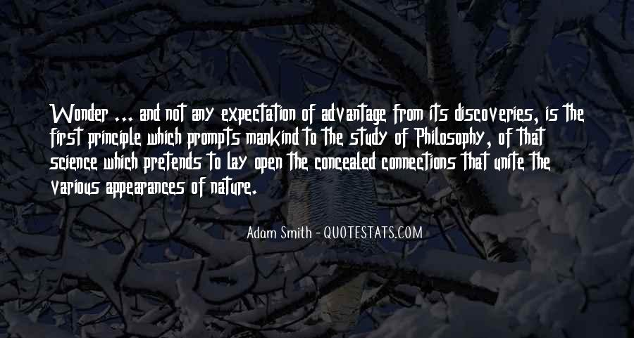 Quotes About Knowledge And Science #365523