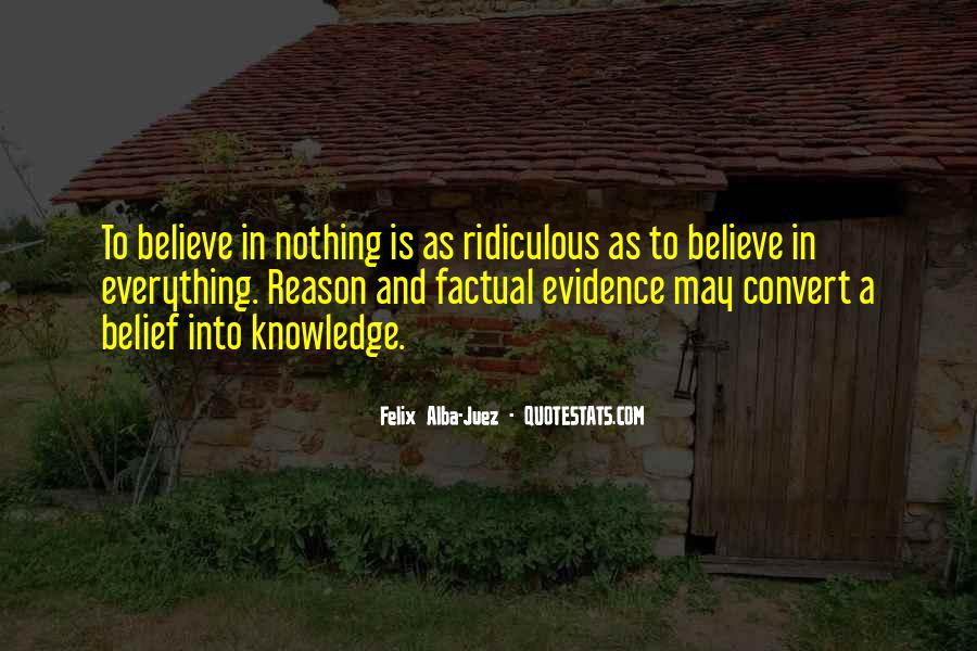 Quotes About Knowledge And Science #368430