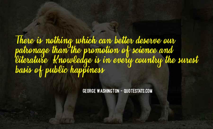 Quotes About Knowledge And Science #375540