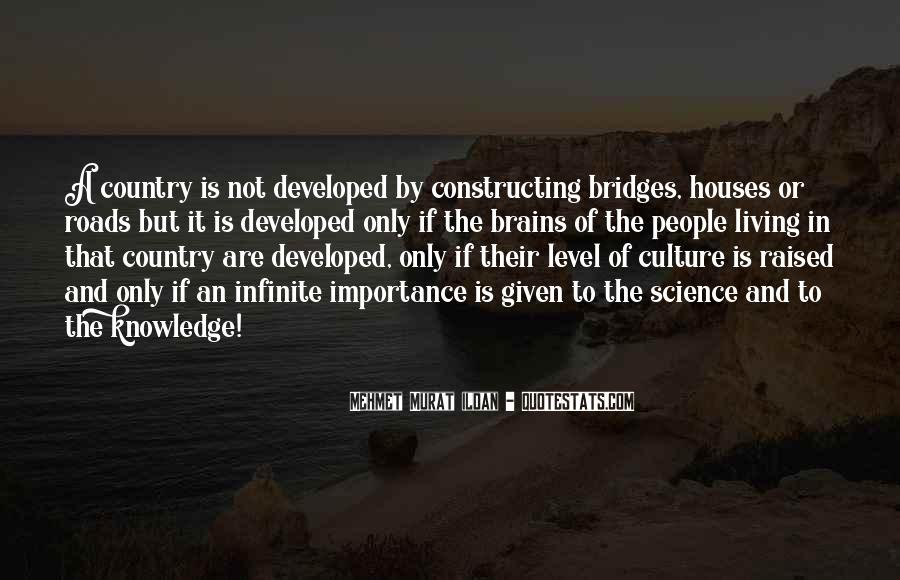 Quotes About Knowledge And Science #397045