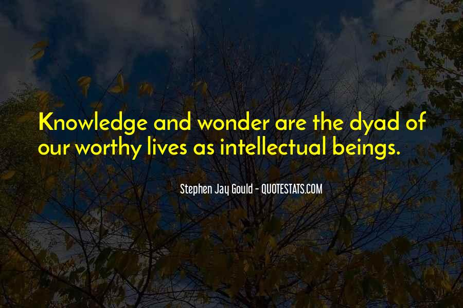 Quotes About Knowledge And Science #443628