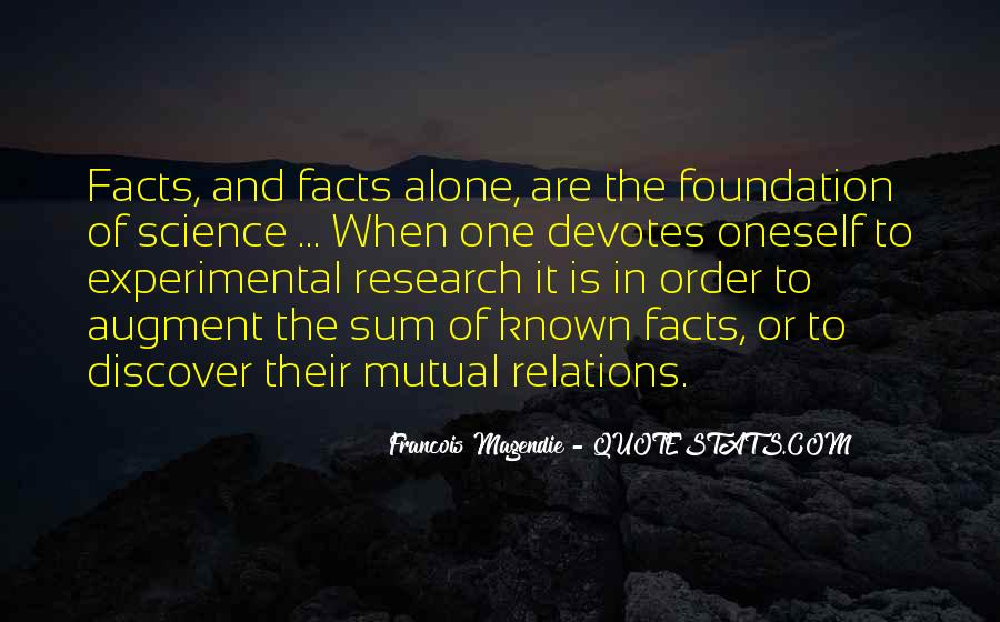 Quotes About Knowledge And Science #457328