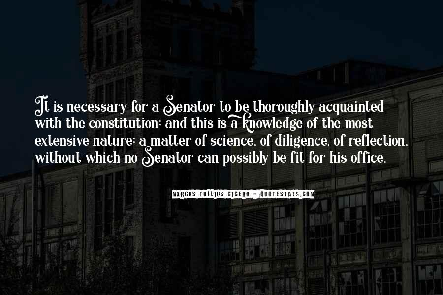 Quotes About Knowledge And Science #469059