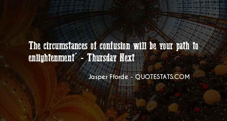 Quotes About The Path To Enlightenment #1347139