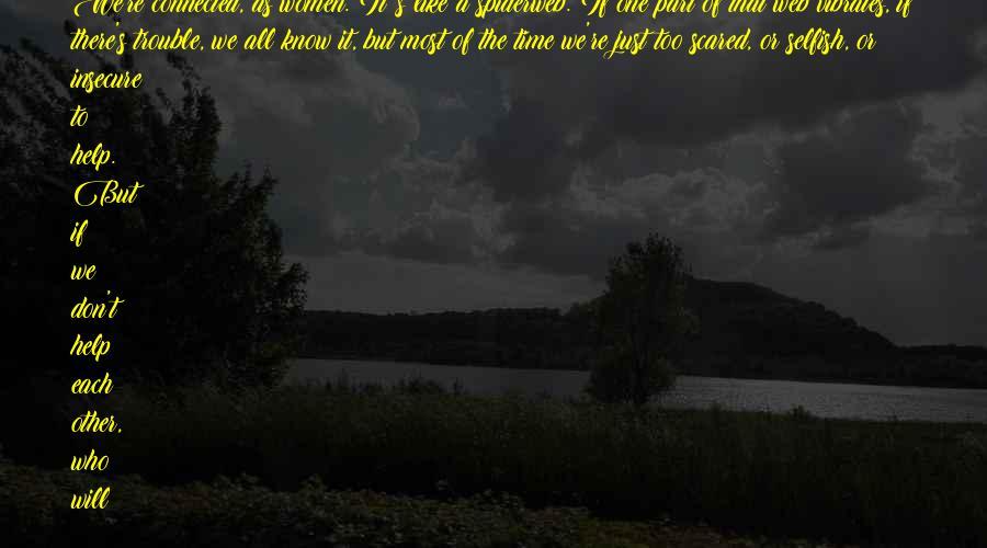 Criminal Minds The Lesson Quotes #1805682