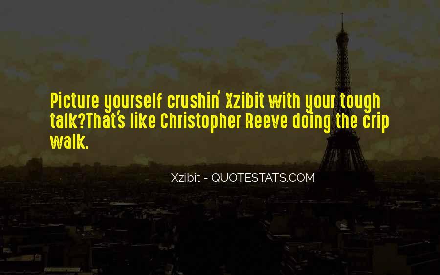 Crip Quotes #208693