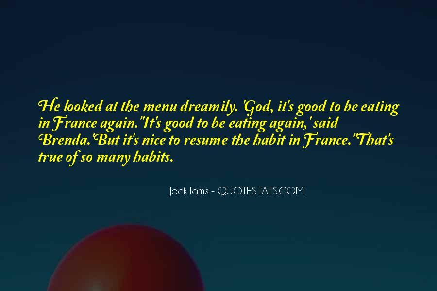 Crooklyn Troy Quotes #268046