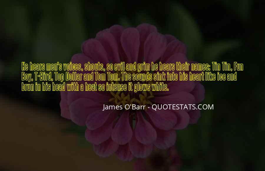 Crow Bird Quotes #1363174