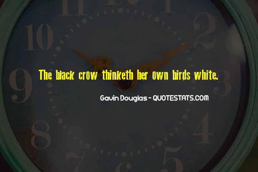 Crow Bird Quotes #941730