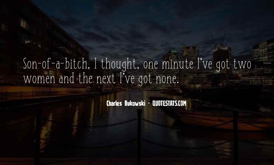 Crowded Cities Quotes #1232965