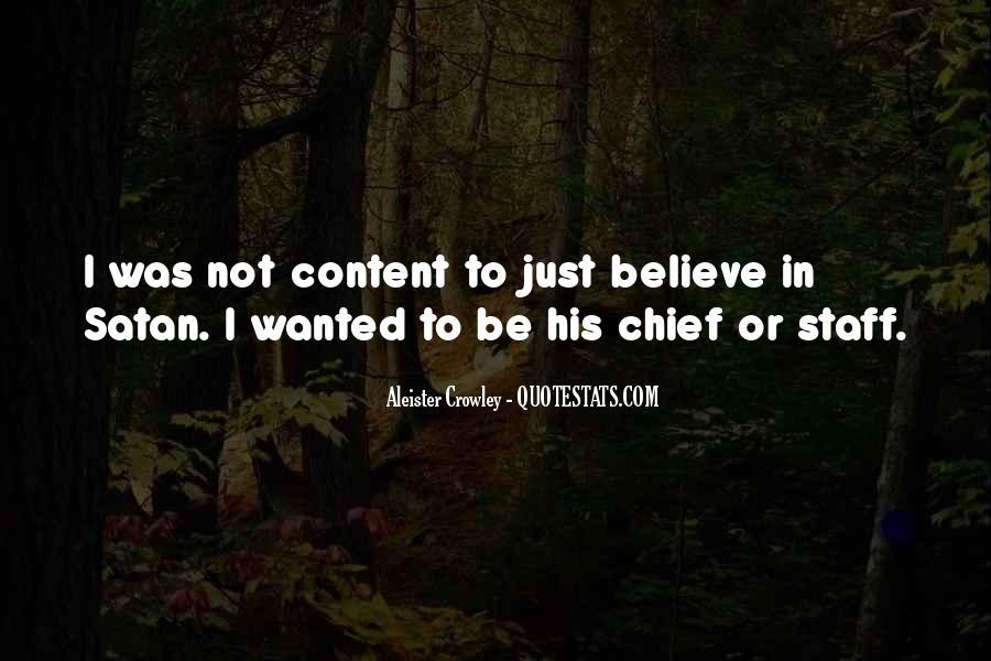Crowley Quotes #103232