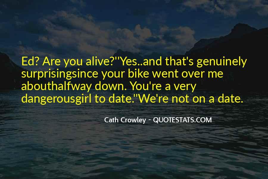 Crowley Quotes #109037