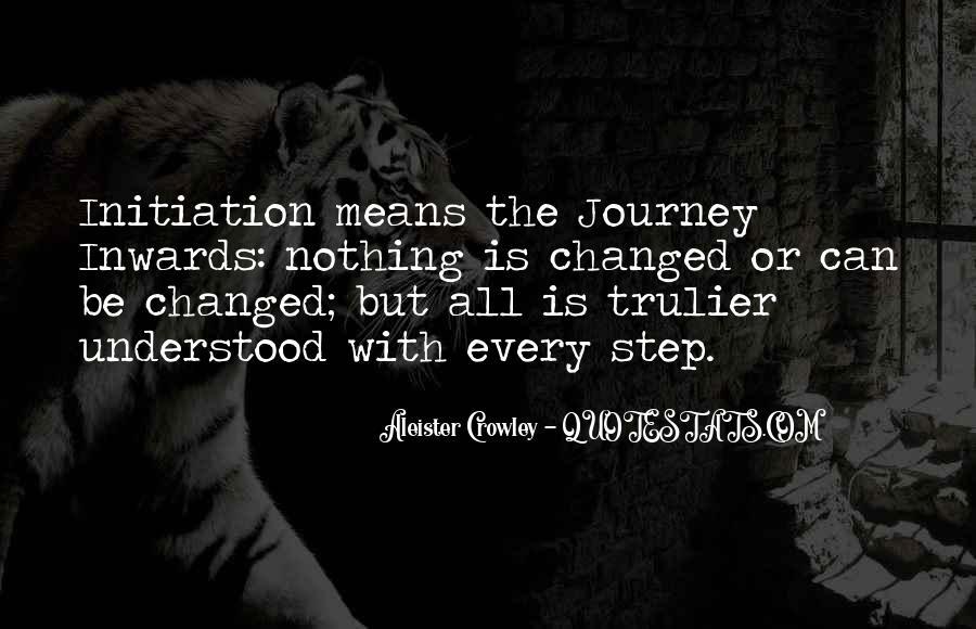 Crowley Quotes #123938