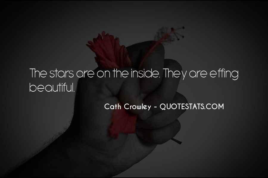 Crowley Quotes #125382
