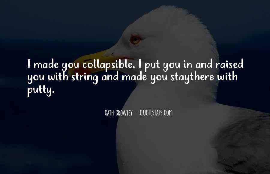 Crowley Quotes #130828