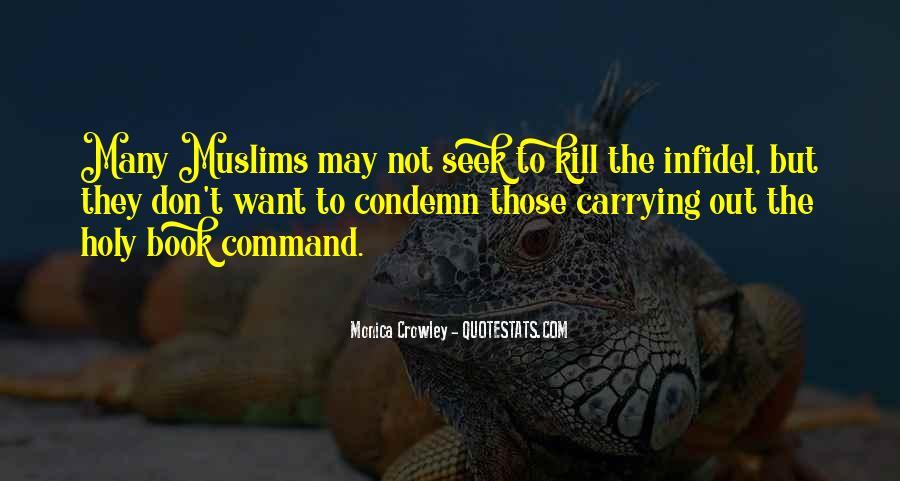 Crowley Quotes #13121