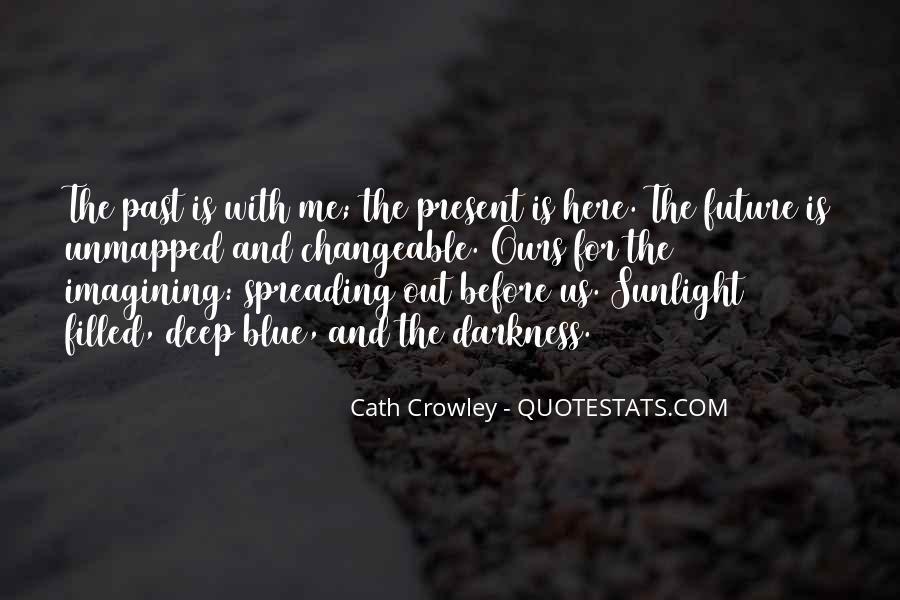 Crowley Quotes #131274